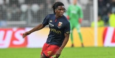 Stephan Omeonga