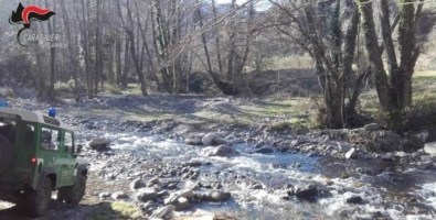 Parco nazionale d'Aspromonte, ritrovato il 60enne disperso