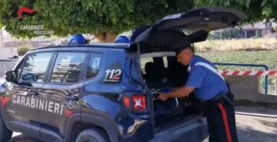 Tentato omicidio nel Reggino, accoltellato un giovane: arrestato 22enne di Condofuri