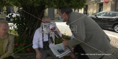 Blitz a Polistena, il paese si divide e c'è chi difende gli arrestati: «Non sono mafiosi»