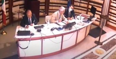 Gratteri: «Il Ministero perde tempo». In Antimafia snocciola i ritardi dello Stato