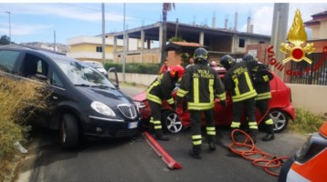 L'incidente a Crotone