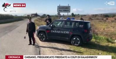 Omicidio a Cassano allo Jonio, Libera: «Nessuno rimanga in silenzio»