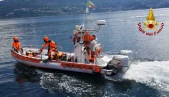 San Ferdinando, segnalato cadavere in mare: ricerche in corso