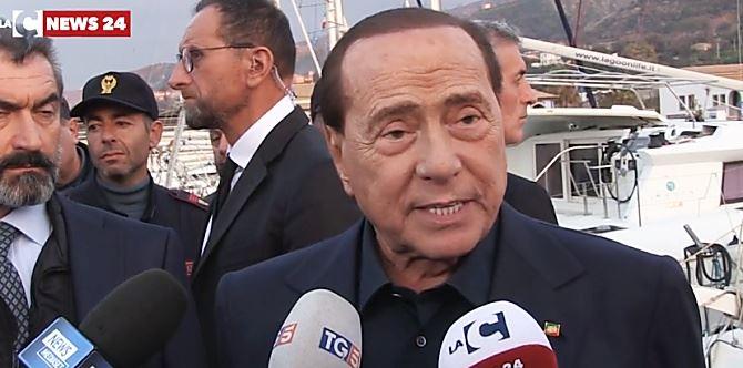 Fi, Silvio Berlusconi