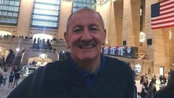 Giuseppe Antonio Campanella, candidato sindaco M5S