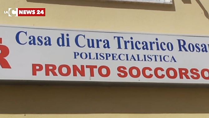 Clinica Tricarico di Belvedere