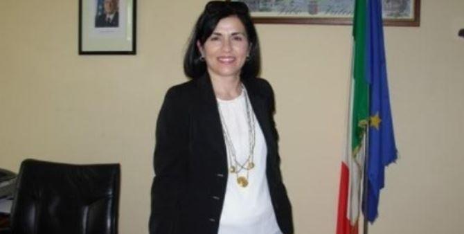 Francesca Bagnato, ex segretario generale della Provincia di Vibo