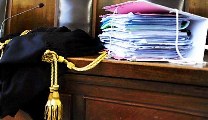 Tribunale (immagine da Adnk)