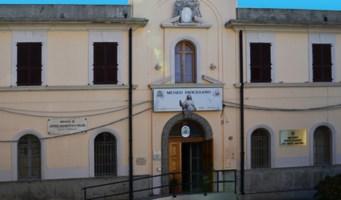 Il Museo diocesano di Oppido (foto dal sito del Museo)