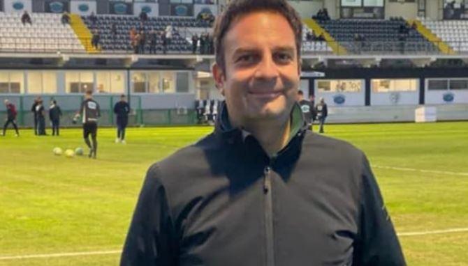 Danilo Beccaria, foto da fb