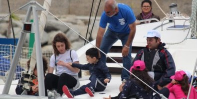 Porto di Tropea, lo sport non si ferma: arriva il Vela Day edizione 2020