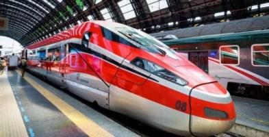 Da giugno il Frecciarossa di Trenitalia arriverà anche in Calabria