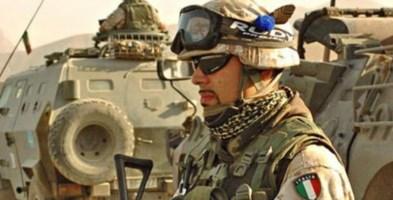 Soldati italiani in Iraq