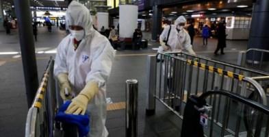 Virus Cina, 56 milioni di persone isolate. Il racconto di un infermiere italiano