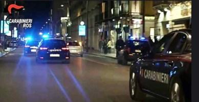 'Ndrangheta: 33 arresti tra Veneto e Calabria per droga, estorsioni e usura
