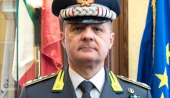 Il generale Zafarana
