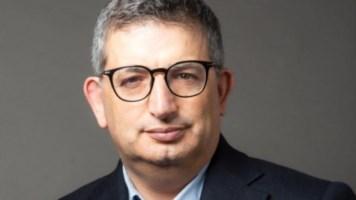 Francesco De Nisi, ex presidente della Provincia di Vibo (foto fb)