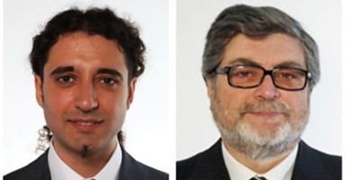 M5s, Paolo Parentela e Giuseppe d'Ippolito