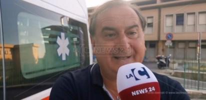 Turni massacranti per i medici del 118 di Corigliano-Rossano: è fuga dal Suem