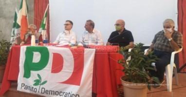 Castrovillari, l'incontro pubblico di Lo Polito