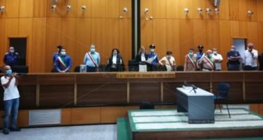 Ergastolo ai boss Graviano e Filippone per l'omicidio dei carabinieri Fava e Garofalo