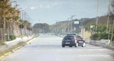 Fase 2, a Gioia Tauro preso d'assalto il lungomare: la polizia manda via tutti