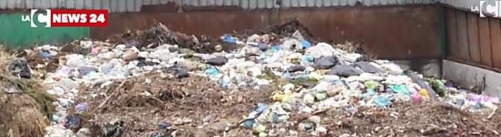 L'affare d'oro dei rifiuti in Calabria: 14 milioni di euro in appena 8 mesi alla discarica privata