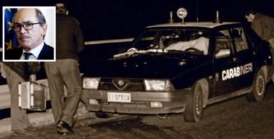 Stragi di mafia, il procuratore Cafiero de Raho