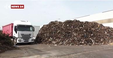 Rifiuti, in Puglia i camion da Reggio: 100 tonnellate al giorno, lievitano i costi