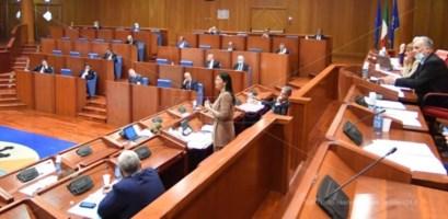 Consiglio regionale: via libera alla nuova super Commissione, ma c'è la spaccatura dell'Udc