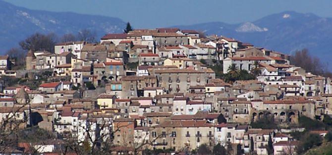 Torano Castello, foto dalla relativa pagina facebook