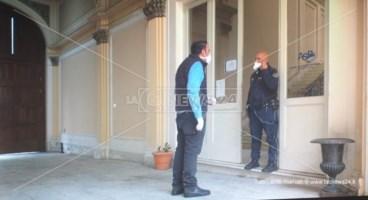 Rinascita Scott: infermiere in carcere, ma l'Asp di Reggio Calabria lo ha pagato per 6 mesi