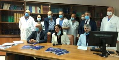 Coronavirus Calabria, il Gom di Reggio sperimenta una nuova terapia