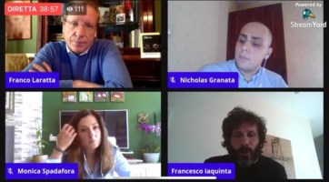 La voce dei calabresi all'estero ai tempi del Covid e un sogno: tornare in Italia