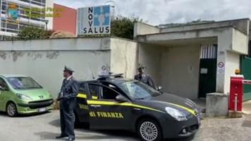 Reggio Calabria, confisca beni per 25 milioni al medico che curava i latitanti