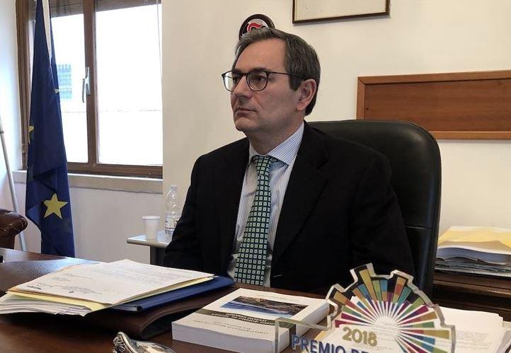 Roberto Di Bella