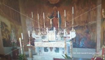 Fase 2 Calabria: i fedeli possono tornare a messa, ma il segno della pace è vietato