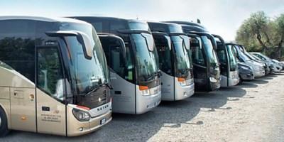 Trasporti in crisi, gli imprenditori: «Da mesi bus fermi, zero incassi e nessun aiuto»