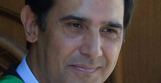 Castrolibero, il sindaco Giovanni Greco