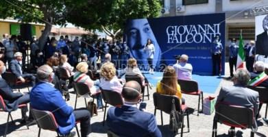 La commemorazione a San Luca