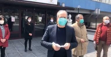 I pazienti della casa di cura di Chiaravalle non saranno trasferiti a Lamezia