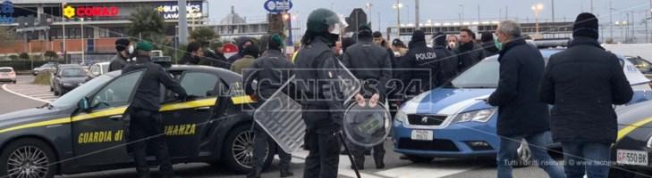 Resteranno in quarantena in Calabria i siciliani bloccati agli imbarchi di Villa San Giovanni
