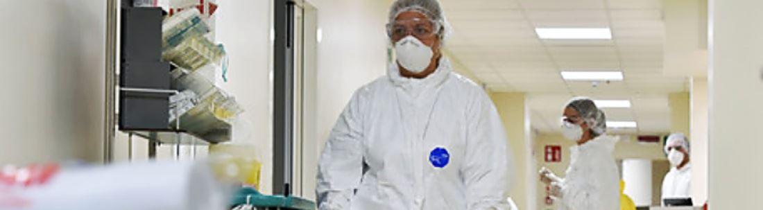 Coronavirus in Calabria, rispetto a ieri 15 contagi in più: il bollettino del 9 aprile