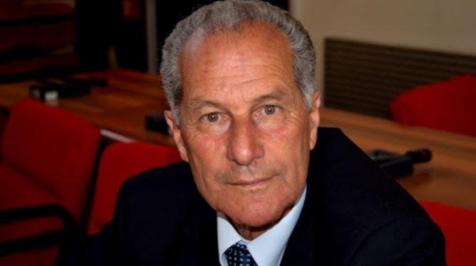 Montebello, il sindaco Suraci