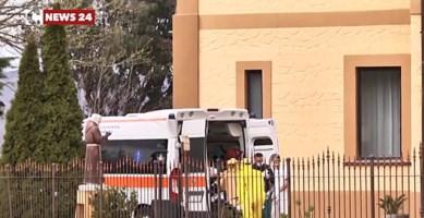 Coronavirus a Chiaravalle, bilancio drammatico: morti altri due anziani della casa di riposo