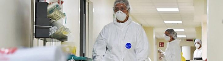 Coronavirus, in Calabria più di mille positivi. Il bollettino regionale del 16 aprile