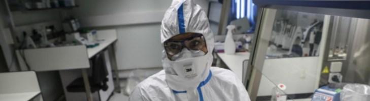 Coronavirus in Calabria, calano ancora i contagi: solo 16 in più nel bollettino del 7 aprile