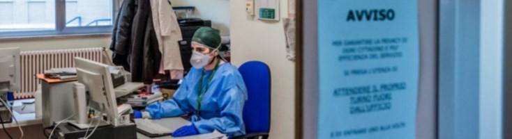 Coronavirus in Calabria, sette nuovi casi positivi: il bollettino del 16 maggio