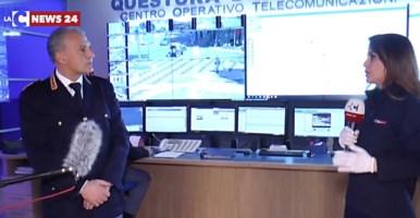 Decreto coronavirus, la Polizia risponde ai cittadini: video